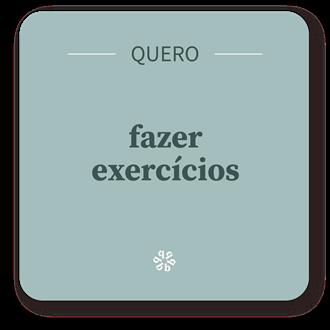 3. fazer exercícios